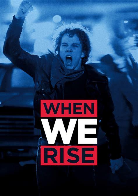 When We Rise   TV fanart   fanart.tv