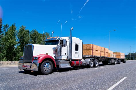 Learn About Types Of Trucking Jobs