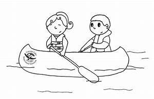 Coloring Pages and Activities : Cayuga Lake Watershed Network