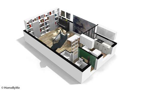 faire sa chambre en 3d 1 faire plan maison 3d plan