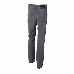 Jean Diesel Homme Slim : jean gris regular slim tapered buster 0853t stretch homme ~ Melissatoandfro.com Idées de Décoration
