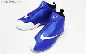"Nike Air Zoom Flight The Glove ""Duke Blue Devils"" | SBD"