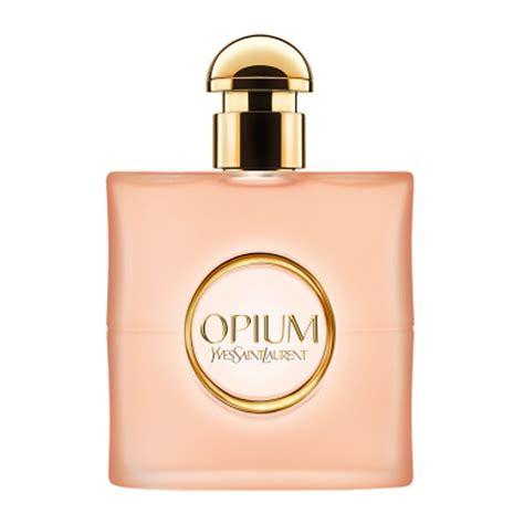 yves laurent opium vapeurs de parfum eau de toilette