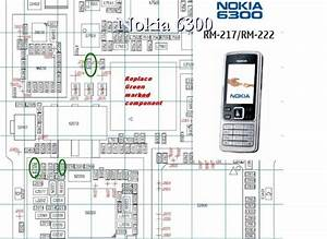 Mobile Repairing Solutions  Nokia 6300 Test Mode Problem