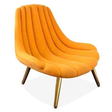 1960s style brigitte lounge chair by jonathan adler