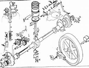 Lister Petter Sationary Engines Manuals Instructions Parts Books Data Download