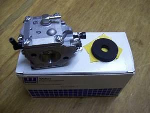 Walbro Carburetor For Wacker Cutoff Saws Bts930 935  Bts1035 Pn 0206872