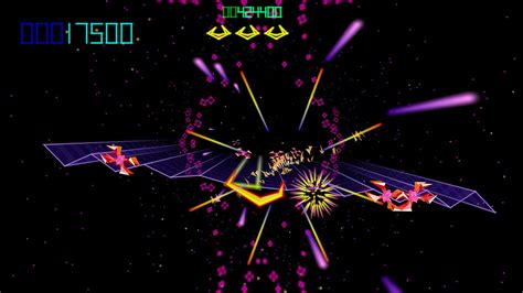 We have 78+ background pictures for you! Atari's Tempest 4000 Will Be Available July 17, 2018 on PC ...