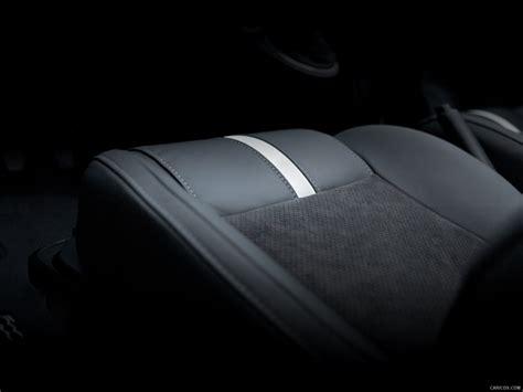 2018 Fiat 500c Gq Edition Interior Detail Wallpaper