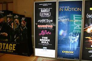 CinemaCon: Posters for SPIDER-MAN 2, GUARDIANS OF THE ...