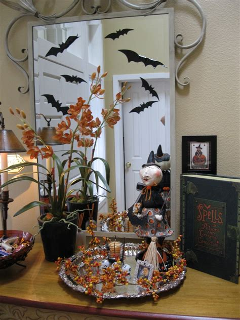 easy halloween decorations ideas decoration love