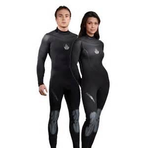 Scuba Diving Wetsuits
