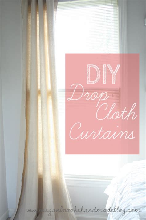 15 fantastic and inexpensive diy curtains