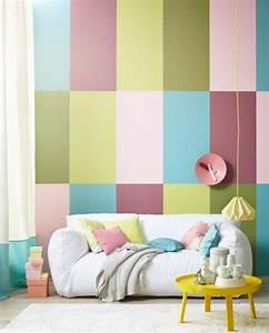 Trendfarben 2018 Wohnen : trendfarben von sch ner wohnen farbe wohnideen living at home ~ Frokenaadalensverden.com Haus und Dekorationen