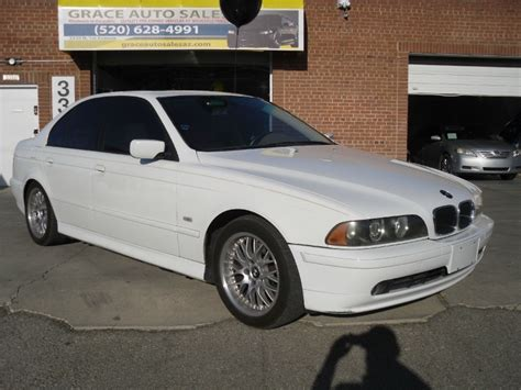 2002 Bmw 530i Review by Bmw 530i 2002 Review Auto Cars