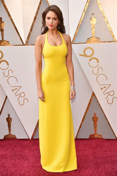 Oscars Red Carpet Best Dressed Dresses Fashion