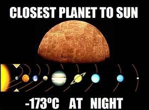 solar system jokes MEMEs