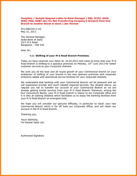 bank manager application format cover letter samples