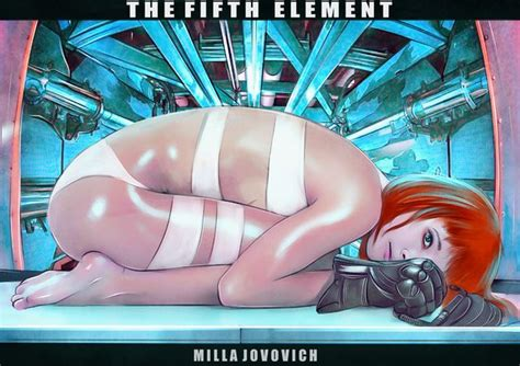 leeloo fifth element pic 19 leeloo dallas collection western hentai pictures pictures