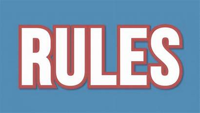 Rules Handwriting Contest Guess