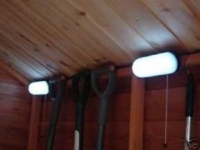 shed lights co uk
