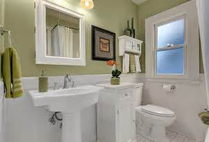 houzz small bathrooms ideas staged craftsman home in green lake neighborhood