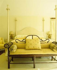 Decorative framed sofa at foot of bed photos design for Sofa at foot of bed