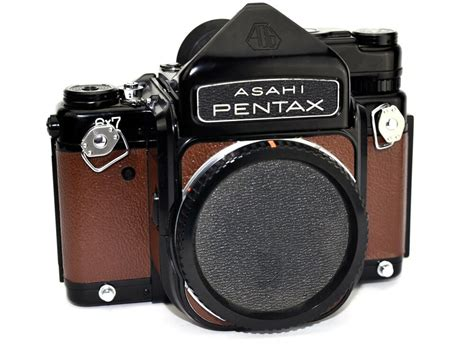 pentax 6x7 asahi pentax 67 6x7 replacement cover laser cut