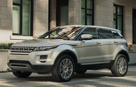 2013 Evoque Review by 2013 Land Rover Range Rover Evoque Review