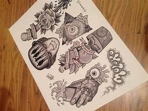 awesome Clockwork Orange Tattoo Inspirations | Clockwork ...