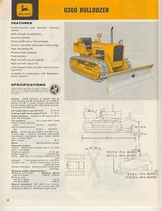 John Deere 6300 Users Manual