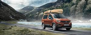 Peugeot Rifter Interieur : nouveau peugeot rifter le monospace jusqu 7 places par ~ Dallasstarsshop.com Idées de Décoration