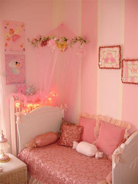Pink Princess Room  Design Dazzle
