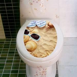 Achetez en Gros Plage décor pour salle de bains en Ligne à