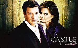 Castle images Castle Tv Show wallpapers wallpaper photos ...