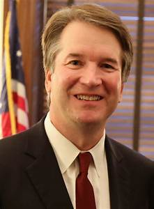 Brett Kavanaugh - Wikipedia