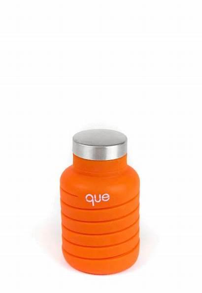 Bottle Orange Sunbeam 600ml 350ml Water Cap