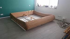 Bett 200x200 Gebraucht : 200x200 bett neu und gebraucht kaufen bei ~ Frokenaadalensverden.com Haus und Dekorationen