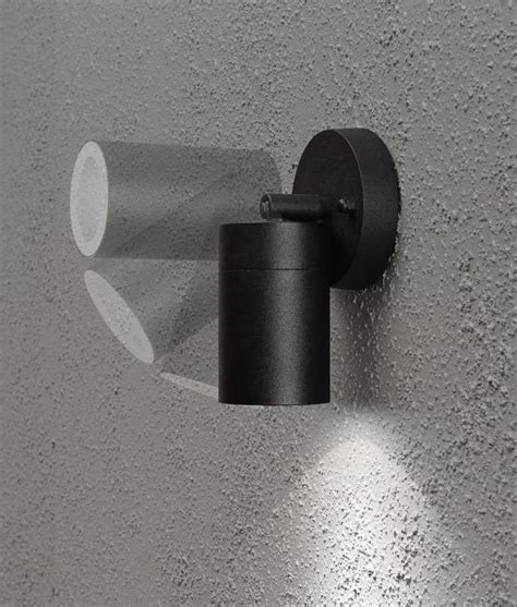 adjustable outdoor wall light  finishes