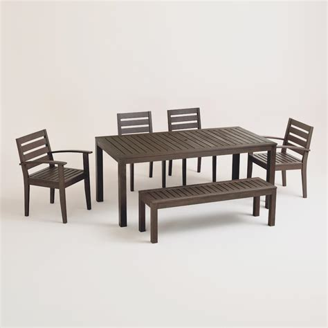 laguna outdoor furniture collection world market