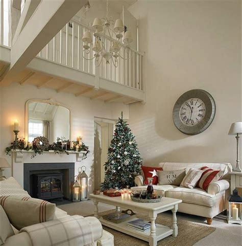 christmas home interiors traditional christmas decorations home reviews