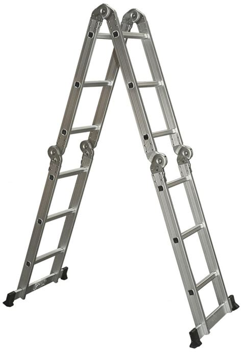 10 Best Folding Ladders For Home And Professionals
