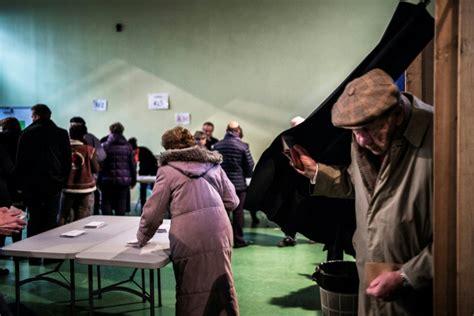 bureau de vote lyon bureau de vote lyon lyon un manque d 39 assesseurs pour