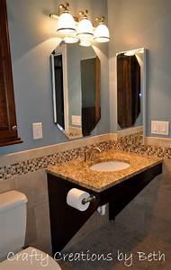 wheelchair accessible bathroom remodel sonya hamilton With wheelchair accessible bathroom sinks