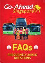 Goahead Singapore Miscellaneous Brochures Sgwiki
