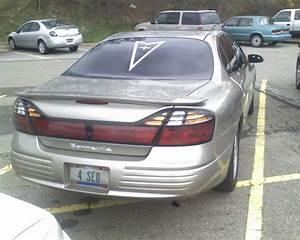 02bonne 2002 Pontiac Bonneville Specs  Photos