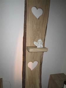 Garderobe Baumstamm Holz : eiche holzbrett 35cm x 3x 240cm wandleuchte regal garderobe holz pinterest ~ Sanjose-hotels-ca.com Haus und Dekorationen