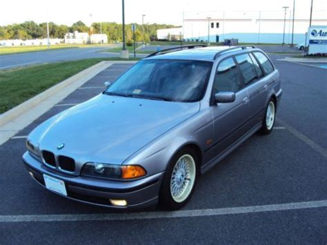auto air conditioning service 1999 bmw 7 series electronic toll collection buy used 1999 bmw 528i wagon m sport premium winter packages silver in manassas virginia