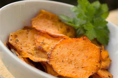 RECETTES DE PATATE DOUCE Nos recettes de patates douces