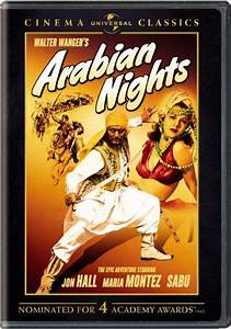 Arabian Nights (1942) on Collectorz.com Core Movies